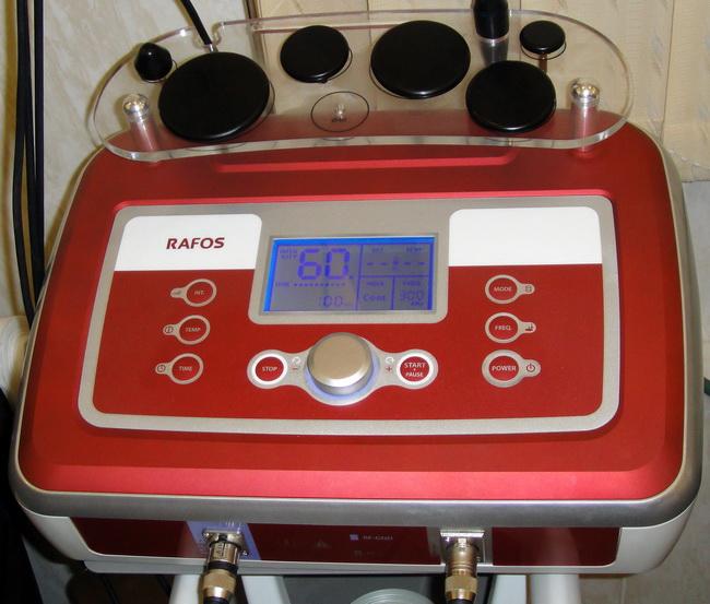 دستگاه R.F مونو پلار تک قطبی